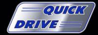 Quick Drive Logo