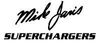 mikejanissuperchargers